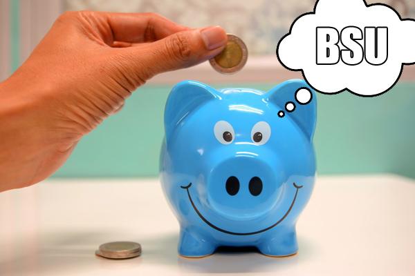 Hvordan flytte penger fra BSU til aksjesparekonto?